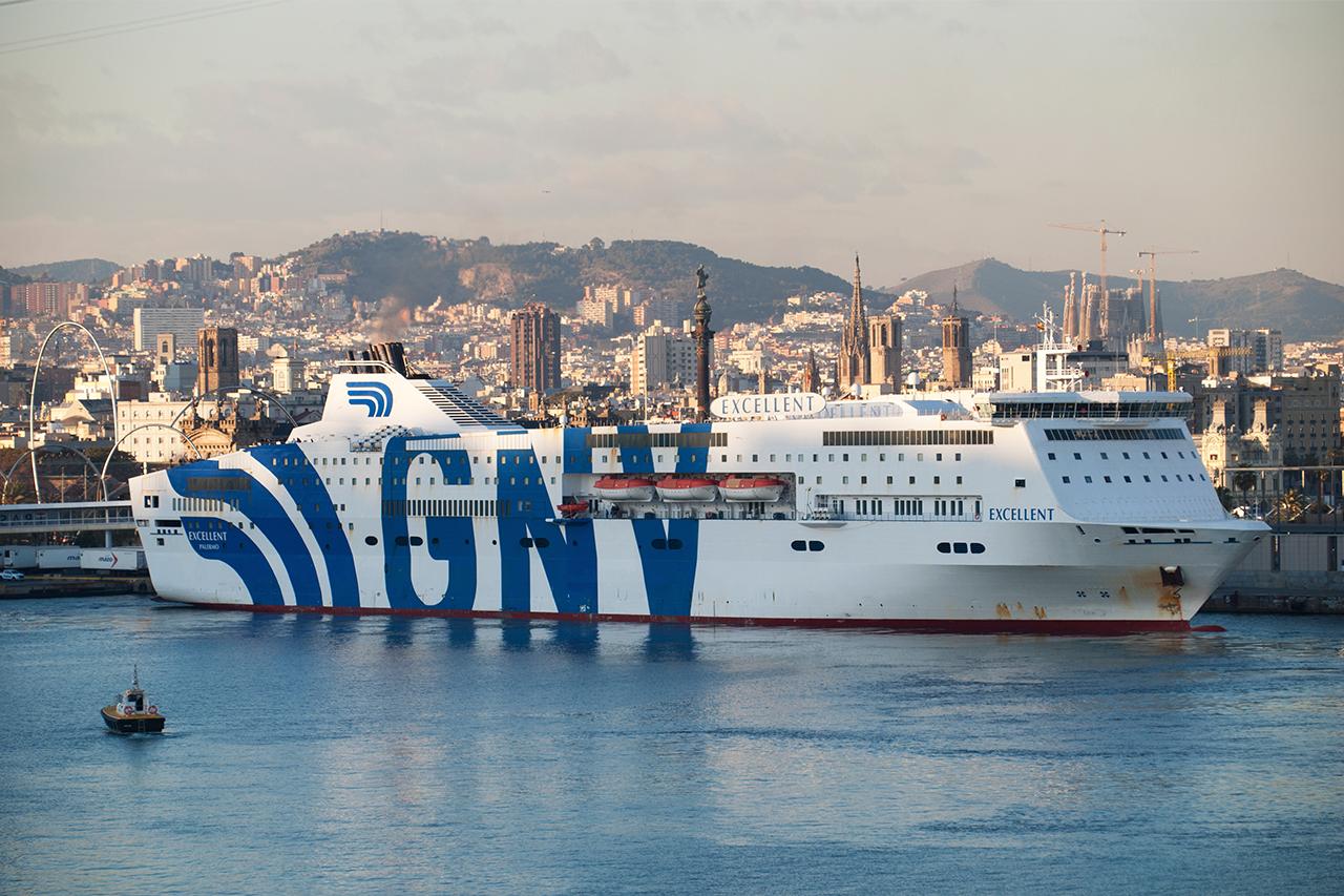 GNV adotta sulle sue navi degli innovativi impianti targati ABB