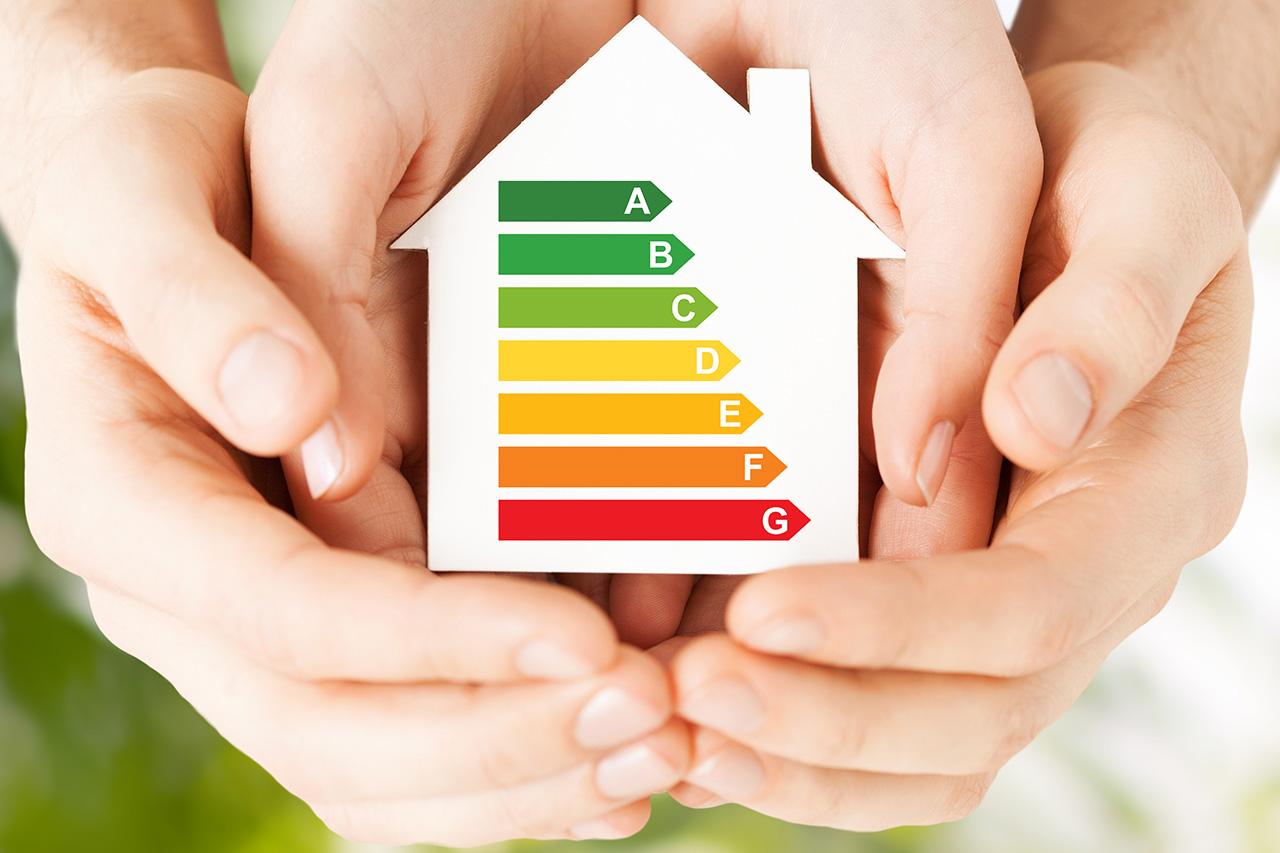 Superbonus 110%: consigli per conseguire il miglioramento di 2 classi energetiche