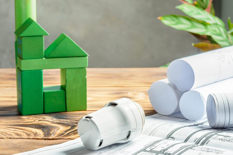 """Riscaldamento domestico """"green"""": le soluzioni più interessanti"""