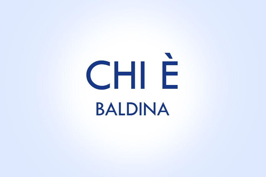 Chi è Baldina?